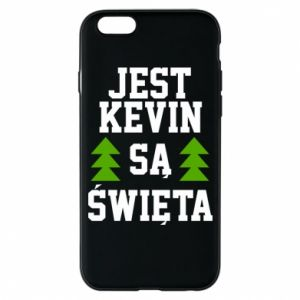 Phone case for iPhone 6/6S It's Kevin. it's Christmas.
