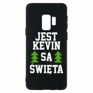 Etui na Samsung S9 Jest Kevin są Święta