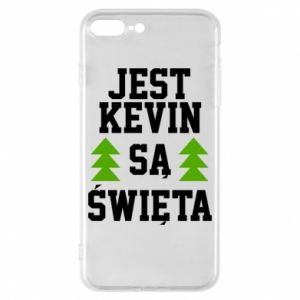 Phone case for iPhone 8 Plus It's Kevin. it's Christmas.