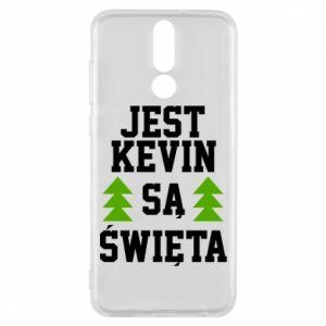 Etui na Huawei Mate 10 Lite Jest Kevin są Święta