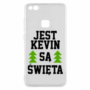 Phone case for Huawei P10 Lite It's Kevin. it's Christmas.