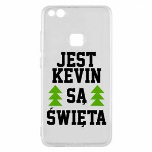 Etui na Huawei P10 Lite Jest Kevin są Święta