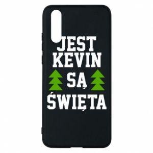 Etui na Huawei P20 Jest Kevin są Święta