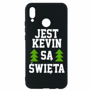 Phone case for Huawei P20 Lite It's Kevin. it's Christmas.