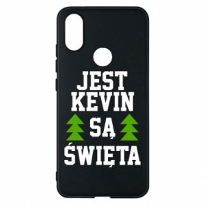 Phone case for Xiaomi Mi A2 It's Kevin. it's Christmas.