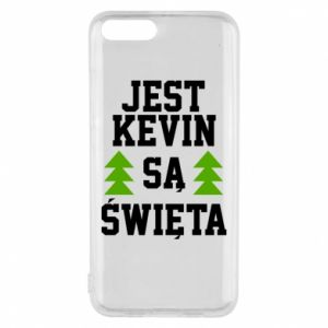 Phone case for Xiaomi Mi6 It's Kevin. it's Christmas.
