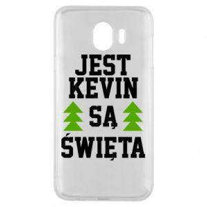 Etui na Samsung J4 Jest Kevin są Święta