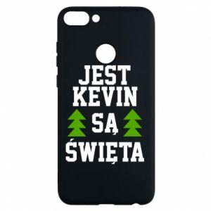 Etui na Huawei P Smart Jest Kevin są Święta
