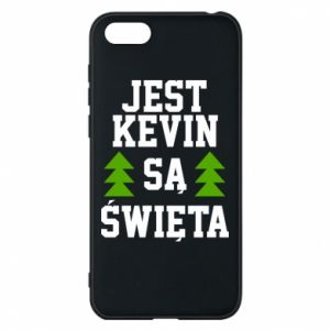 Phone case for Huawei Y5 2018 It's Kevin. it's Christmas.