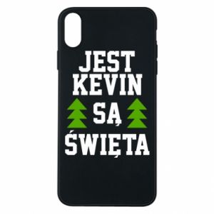 Phone case for iPhone Xs Max It's Kevin. it's Christmas.