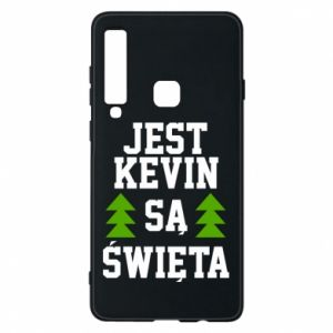 Phone case for Samsung A9 2018 It's Kevin. it's Christmas.
