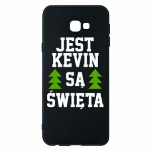 Phone case for Samsung J4 Plus 2018 It's Kevin. it's Christmas.