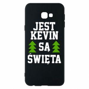 Etui na Samsung J4 Plus 2018 Jest Kevin są Święta
