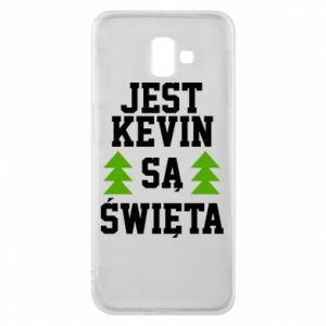 Phone case for Samsung J6 Plus 2018 It's Kevin. it's Christmas.