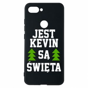 Phone case for Xiaomi Mi8 Lite It's Kevin. it's Christmas.