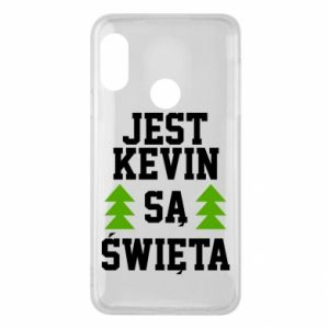 Phone case for Mi A2 Lite It's Kevin. it's Christmas.