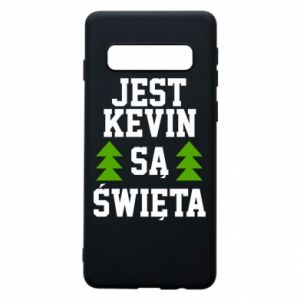Phone case for Samsung S10 It's Kevin. it's Christmas.