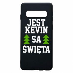 Etui na Samsung S10 Jest Kevin są Święta