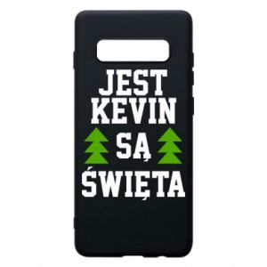 Phone case for Samsung S10+ It's Kevin. it's Christmas.