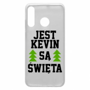 Phone case for Huawei P30 Lite It's Kevin. it's Christmas.