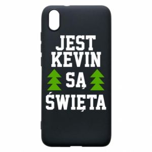 Phone case for Xiaomi Redmi 7A It's Kevin. it's Christmas.