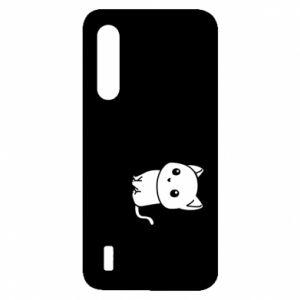 Xiaomi Mi9 Lite Case I'm an angel! Or the devil ...