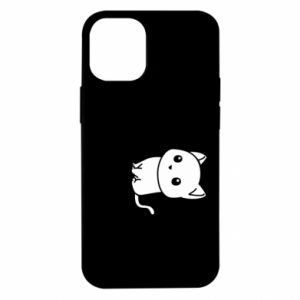 iPhone 12 Mini Case I'm an angel! Or the devil ...