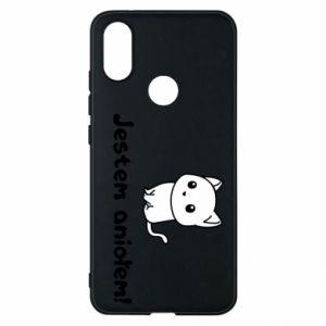 Xiaomi Mi A2 Case I'm an angel! Or the devil ...