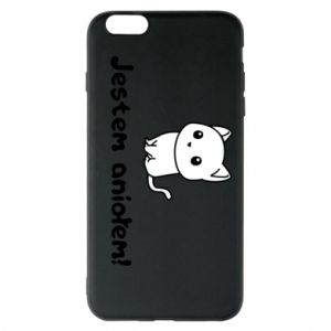 iPhone 6 Plus/6S Plus Case I'm an angel! Or the devil ...