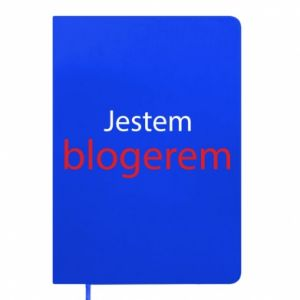 Notes Jestem blogerem