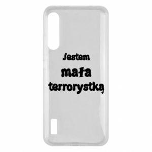 Xiaomi Mi A3 Case I'm a little terrorist