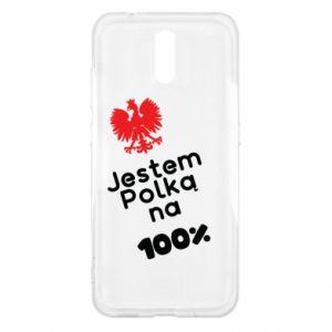 Etui na Nokia 2.3 Jestem polką na 100%