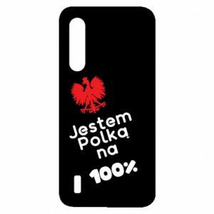 Etui na Xiaomi Mi9 Lite Jestem polką na 100%