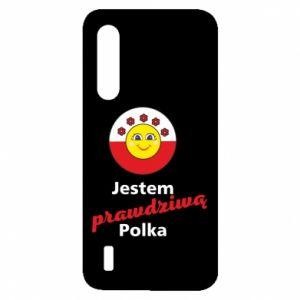 Etui na Xiaomi Mi9 Lite Jestem prawdziwą Polką