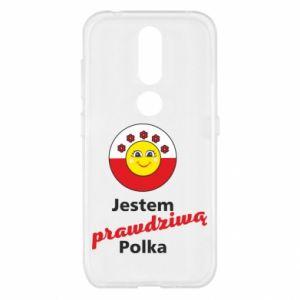 Etui na Nokia 4.2 Jestem prawdziwą Polką