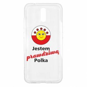 Etui na Nokia 2.3 Jestem prawdziwą Polką