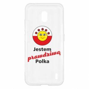 Etui na Nokia 2.2 Jestem prawdziwą Polką