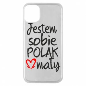 iPhone 11 Pro Case I am from Poland