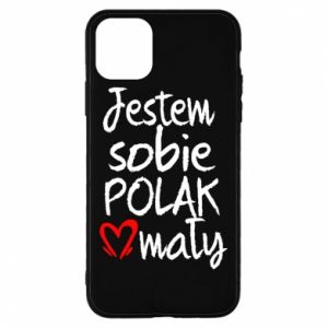iPhone 11 Pro Max Case I am from Poland