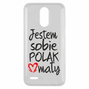 Lg K10 2017 Case I am from Poland