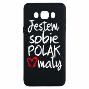 Samsung J7 2016 Case I am from Poland