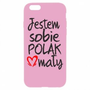 iPhone 6 Plus/6S Plus Case I am from Poland