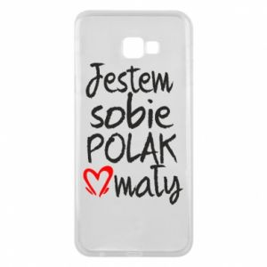 Samsung J4 Plus 2018 Case I am from Poland