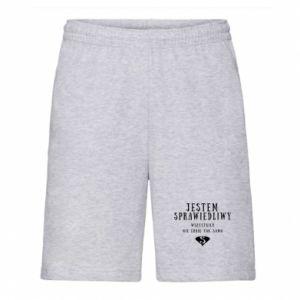 Men's shorts I'm fair
