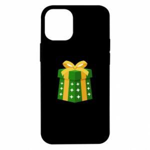 Etui na iPhone 12 Mini Jestem twoim prezentem