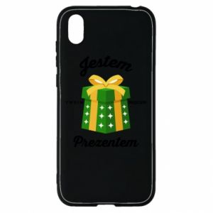 Huawei Y5 2019 Case I'm your gift
