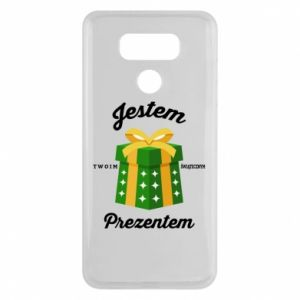 LG G6 Case I'm your gift