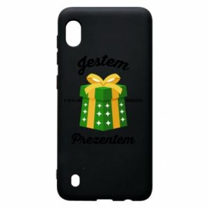 Samsung A10 Case I'm your gift