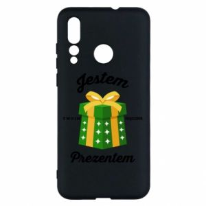 Huawei Nova 4 Case I'm your gift