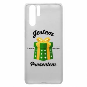 Huawei P30 Pro Case I'm your gift